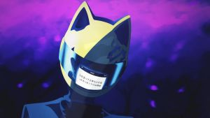 Celty by BringerArts