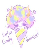 Cotton Canzee by ssenarrya