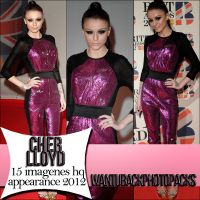 Photopack 108: Cher Lloyd by PerfectPhotopacksHQ