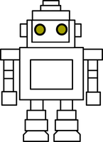 Fillbot by Alice-of-Africa