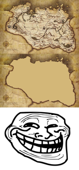 Skyrim is a Troll? by Chaos7Theory