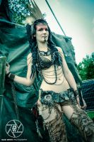 Wacken Wasteland 2013 - XIII by Wasteland-Warriors