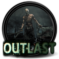 Outlast by Alchemist10