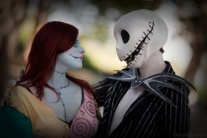 Together by Cosplay-DnA