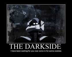 The Darkside by deathgirl88