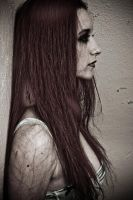 Lifeless Doll by go-back-to-sleep