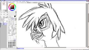 TuXe was bored 2 (Not Finished) by TuXe99