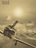 Air War by JohwMatos
