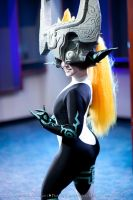 Midna by Mraudrss