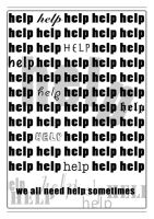 Help Please by dridgett