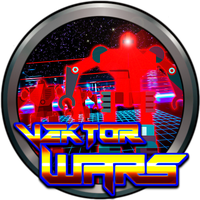 Vektor Wars by POOTERMAN