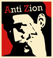 Anti Zion by rainattack