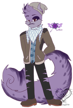 Adopt#12 by Sanddy273