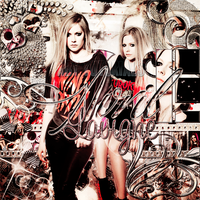 Blend #6 Avril by ForeverYoung320