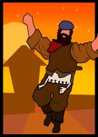 Fiddler on the Roof by estranged-illusions