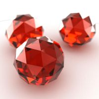 Bryce red gemstone effect tutorial(s) by davidbrinnen