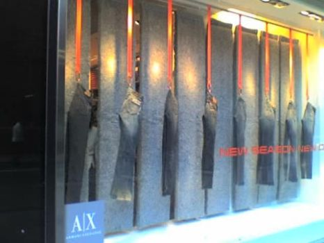 Armani Exchange by ArtisticEric