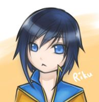 GTRO Spotlight - Riku by 216th