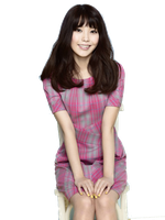 Lee Ji Eun (IU) [PNG] by PowerBerry10