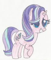 Starlight Glimmer by ThePegasusEffect