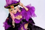 Galaxy Pirate Sheryl Nome by yayacosplay