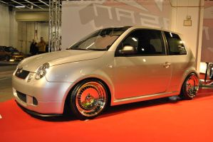 VW Lupo by HeisQ