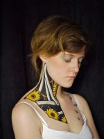 Steampunk Puppet by Carles