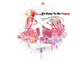 Its easy to be Happy by alvito