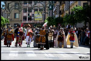 Moors and Christians.07 by albiita
