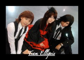 ID: The Team by TeamEllipsis