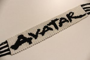 avatar bookmark by fbraceletfreak