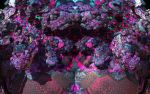 Psychedelic spores Pong 129 by Topas2012