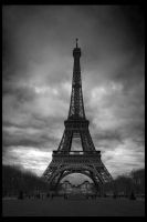 One night in paris by tooldissectional