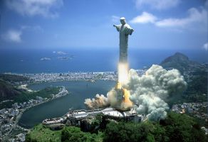 Rio Rocket Rapture by spoof-or-not-spoof