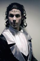 Tyki Mikk Cosplay 6 by Elffi