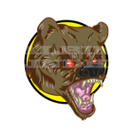 Bear Logo by Seiththecomic