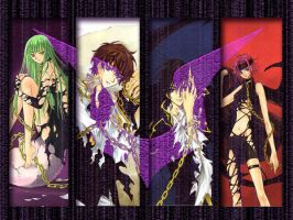 code geass wall 2 by dheeka