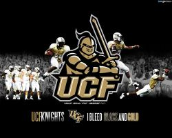 UCF Knights by ILLuZioNx7
