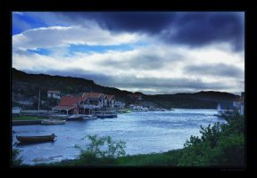 Norway oh Norway by grugster