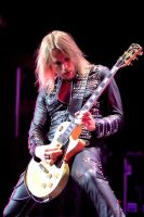 Judas Priest: Richie Faulkner III by basseca
