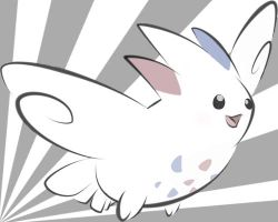 togekiss by bofoman
