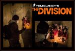 Tom Clancy's The Division - Images of inspiration! by JO-Cosplay