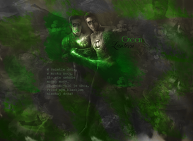 Green Lantern by Andro1990