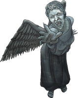 Don't Blink by SomaX