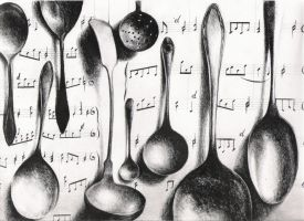 Spoons by 3Tallulah