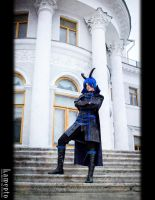 Lamento: What do you Want? by Ocean-san