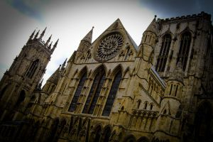LandMarks: York 03 by letTheColorsRumble