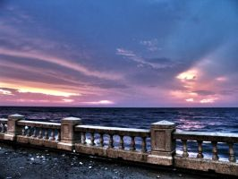 1st experience with HDR by nagham