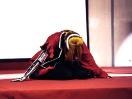 Edward Elric :: Alchemy by Black--Deamon