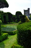 Levens Hall 148 by Forestina-Fotos